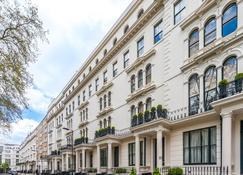 London House Hotel - Лондон - Здание