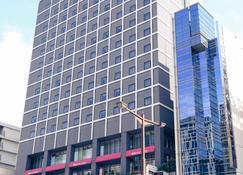 札幌美居飯店 - 札幌 - 建築