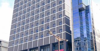 Mercure Hotel Sapporo - Sapporo - Κτίριο