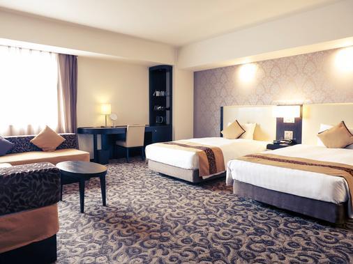 Mercure Sapporo - Sapporo - Bedroom