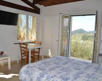 La Bilaia - Lavagna - Bedroom