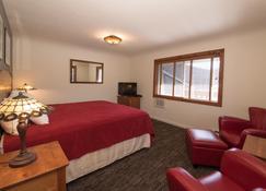 The Maxwell Inn - Estes Park - Bedroom