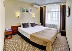 Start Hotel - Volgograd - Bedroom