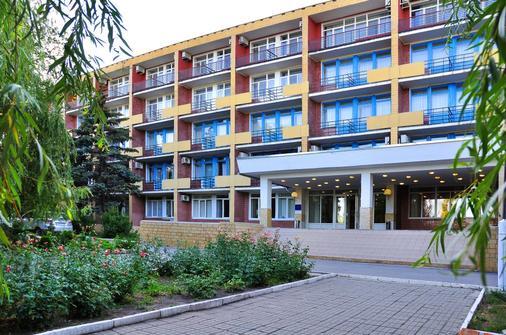 Start Hotel - Volgograd - Building