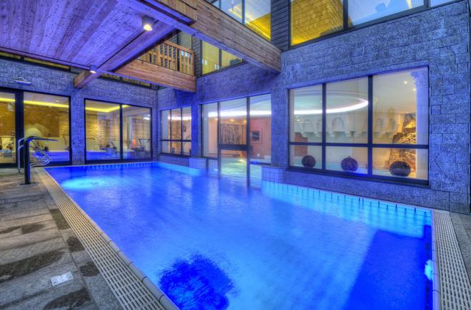 Hotel Kendler - Saalbach - Pool