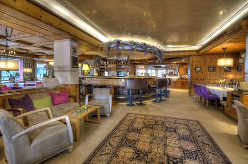 Hotel Kendler - Saalbach - Baari