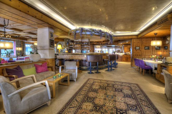 Hotel Kendler - Saalbach - Bar