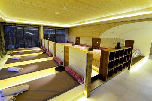 Hotel Kendler - Saalbach - Vastaanotto