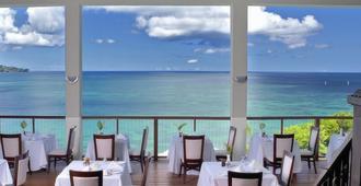 Calabash Cove Resort And Spa - Gros Islet - Nhà hàng