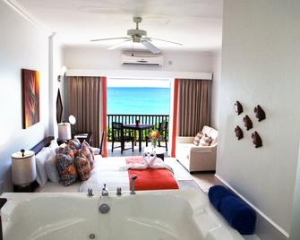 Calabash Cove Resort And Spa - Gros Islet - Bedroom