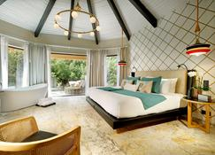 TRS Yucatan Hotel - Adults Only - Puerto Aventuras - Sovrum