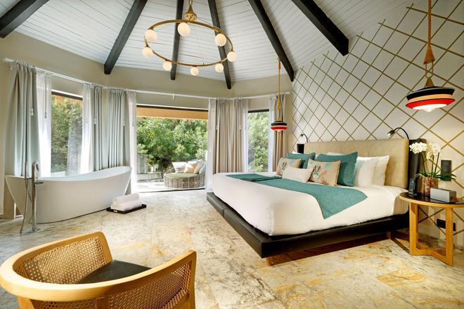 The Royal Suites Yucatán by Palladium - Puerto Aventuras - Habitación