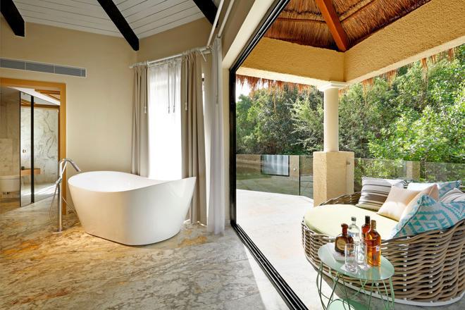 The Royal Suites Yucatán by Palladium - Puerto Aventuras - Baño
