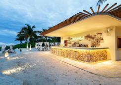 The Royal Suites Yucatán by Palladium - Puerto Aventuras - Bar