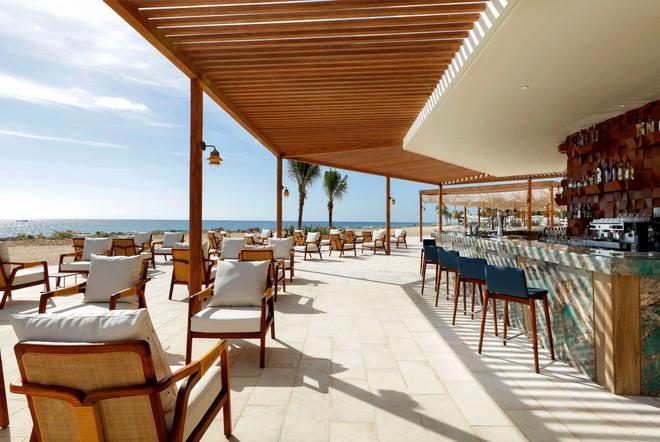The Royal Suites Yucatán by Palladium - Puerto Aventuras - Lounge