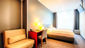 Select Hotel Berlin Gendarmenmarkt - Βερολίνο - Κρεβατοκάμαρα