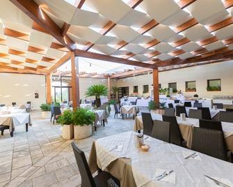 Gallipoli Resort - Gallipoli - Dining room