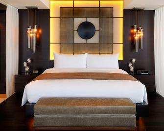 JW Marriott Marquis Hotel Dubai - Dubai - Habitación