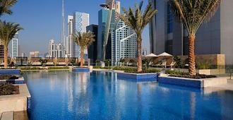 JW Marriott Marquis Hotel Dubai - Ντουμπάι - Πισίνα
