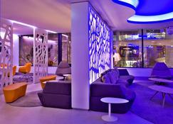 Evolution Lisboa Hotel - Lisbon - Lounge
