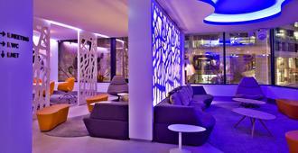 Evolution Lisboa Hotel - Λισαβόνα - Σαλόνι