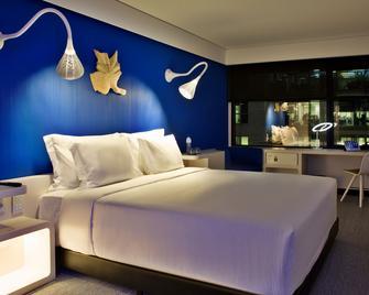 Evolution Lisboa Hotel - Lisbon - Bedroom