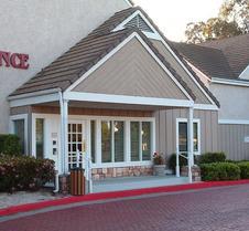 Residence Inn by Marriott San Francisco Airport/San Mateo
