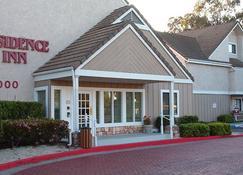 Residence Inn by Marriott San Francisco Airport/San Mateo - San Mateo - Bangunan