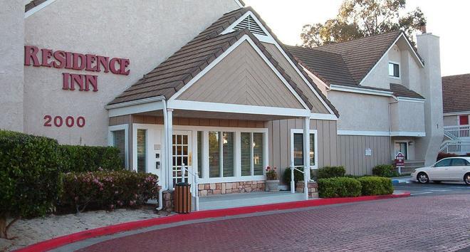 Residence Inn by Marriott San Francisco Airport/San Mateo - San Mateo - Building