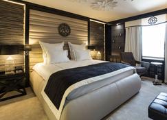 Hotel Marinela Sofia - סופיה - חדר שינה