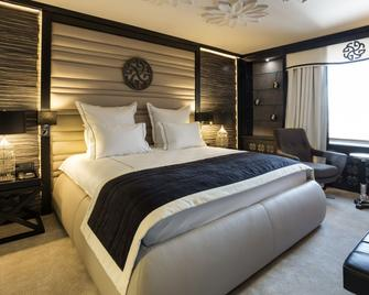 Hotel Marinela Sofia - Sofia - Dormitor