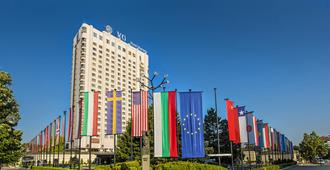 Hotel Marinela Sofia - Sofia - Building