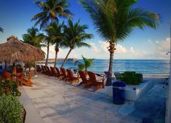 Key Colony Beach Motel - Key Colony Beach - Strand