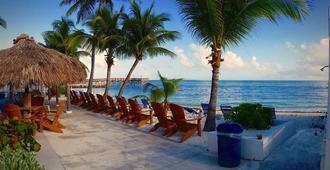 Key Colony Beach Motel - Key Colony Beach - Playa