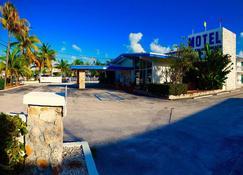 Key Colony Beach Motel - Key Colony Beach - Edificio
