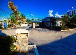Key Colony Beach Motel - Key Colony Beach - Bâtiment