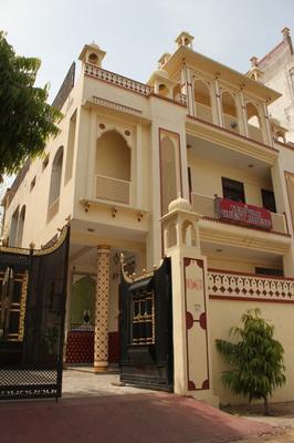 Vinayak Guest House - Jaipur - Building