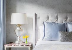 Clarendon Square Bed & Breakfast - Boston - Phòng ngủ