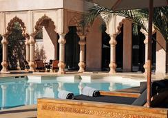 Palais Namaskar - Marrakesh - Bể bơi