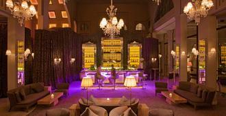 Palais Namaskar - Marrakesh - Lounge