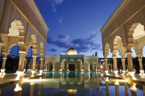 Palais Namaskar - Marrakesh - Toà nhà