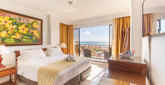 Hotel Arena Blanca - סן אנדרס - חדר שינה