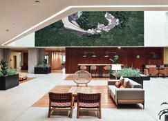 Aqualuz Troia Lagoa Hotel by The Editory - Tróia - Lobby