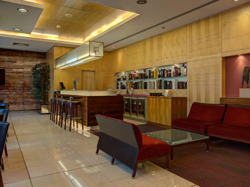 Vip Executive Entrecampos Hotel & Conference - Λισαβόνα - Bar