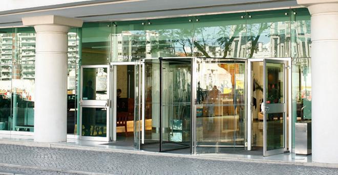 Vip Executive Entrecampos Hotel & Conference - Lisbon - Building
