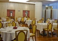 Vip Executive Entrecampos Hotel & Conference - Lissabon - Ravintola