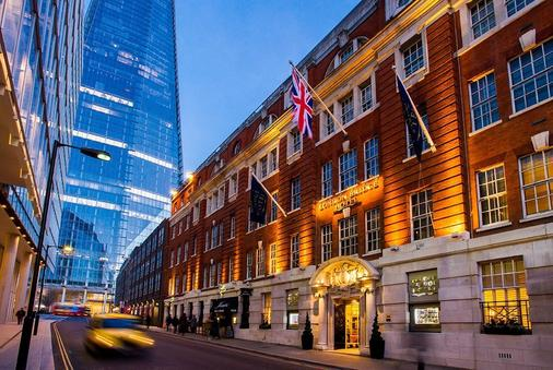 London Bridge Hotel - Λονδίνο - Κτίριο