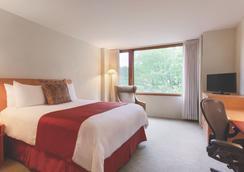 HNA Palisades Premier Conference Center - Palisades - Bedroom