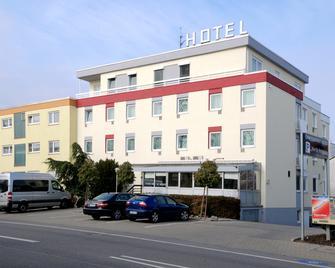 Gartenstadt Hotel - Ludwigshafen am Rhein - Building