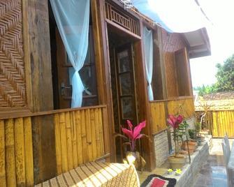 La Belle Vie Homestay - Banyuwangi - Edificio